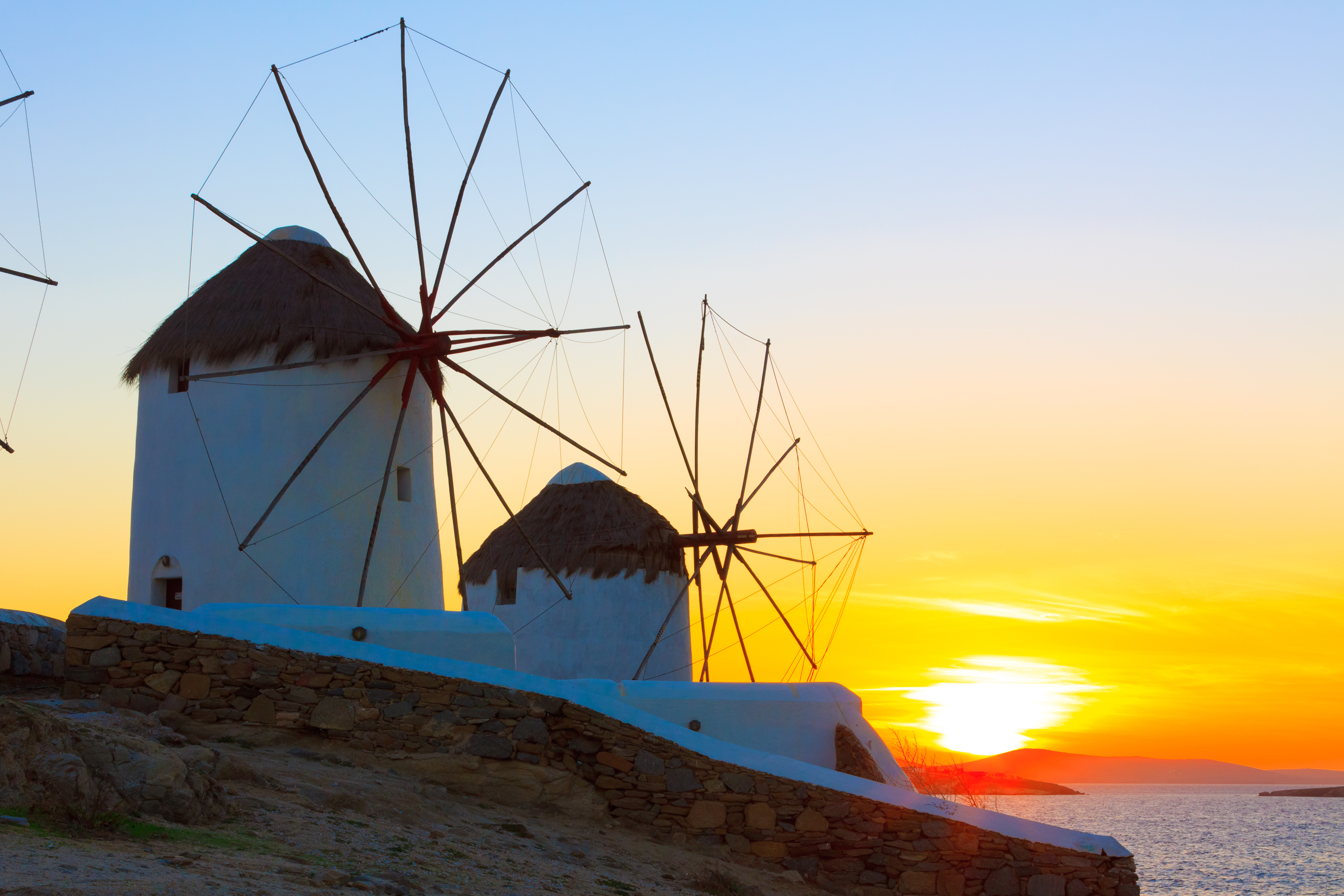 Delian Sunset Cruise | GreeceTours